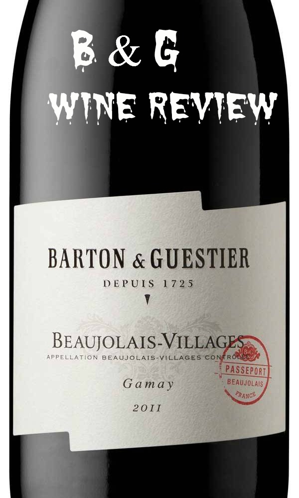 beaujolais wine reviews