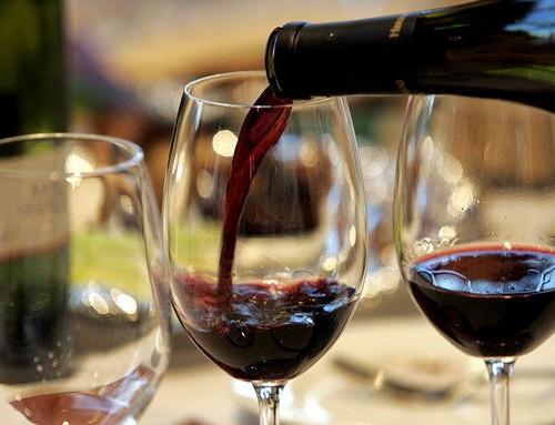 Wine & Drink Events This Week