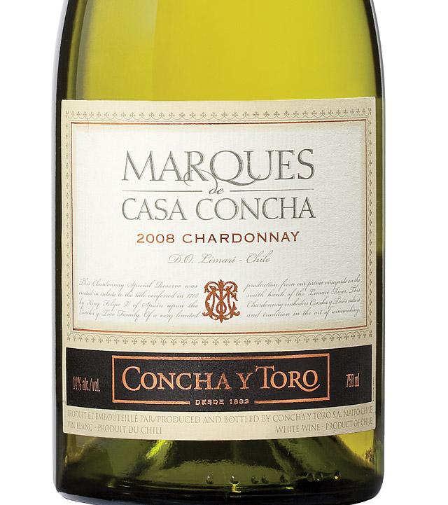 Concha-Y-Toro-Marques-De-Casa-Concha-Chardonnay-2007-Label