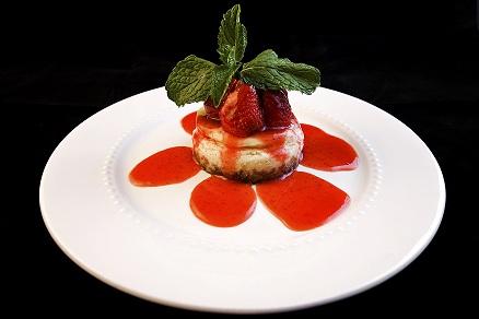 Strawberry Cheesecake resized