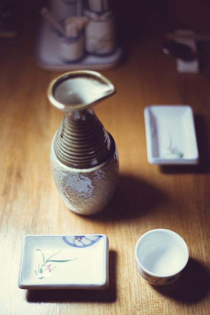blog 1. Sake