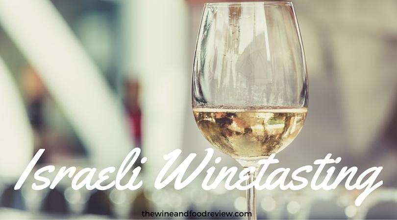 Israeli Winetasting (1)