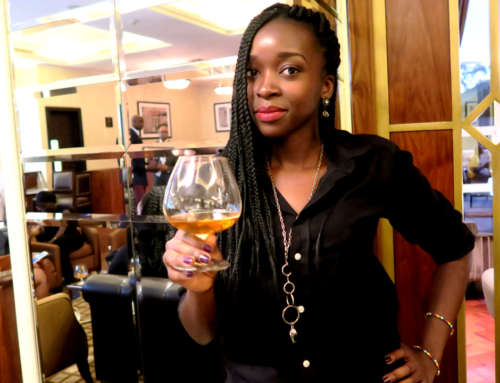 6 FOOLPROOF WAYS TO ENHANCE YOUR COGNAC DRINKING EXPERIENCE