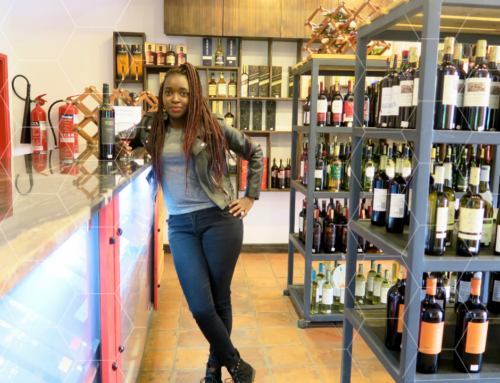 A PLACE TO BUY WINE IN NAIROBI CBD/ URBAN WINE HOUSE