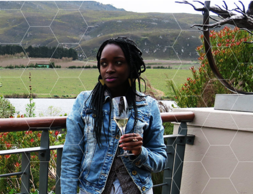 DINING IN THE HEMEL-EN-AARDE PARADISE/ WINE TOURISM