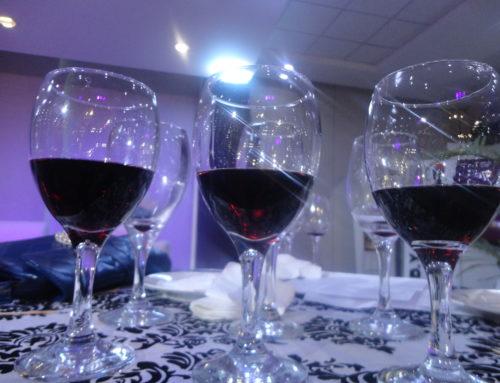 #WineWednesday: Red Wine Benefits