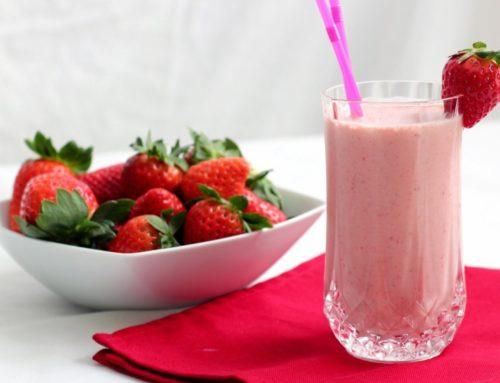 5 Effortless ways to make a Healthy Breakfast Beverage