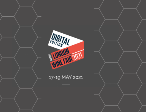 ATTEND THE LONDON WINE FAIR DIGITAL EDITION